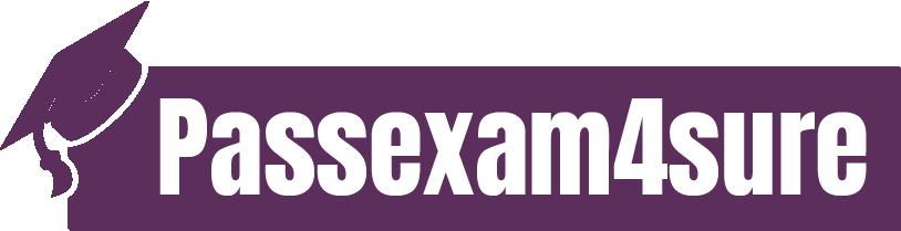 Passexam4sure Logo